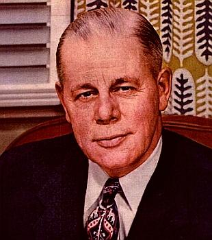 Herbert J. Taylor