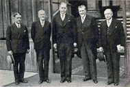 1937 convention Nice