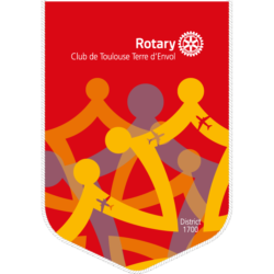 Rotary Club Toulouse Terre d'Envol