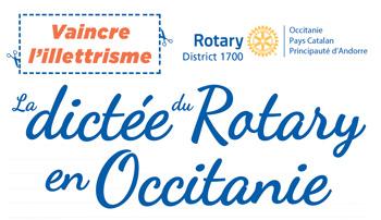 DicteeRotaryOccitanie2019