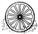 roue rotary 1906