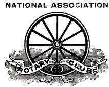 roue rotary national association 1911