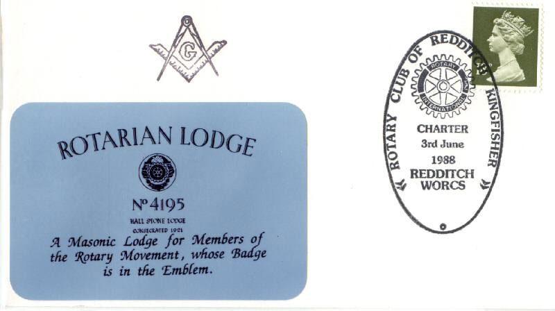 Lettre Rotary franc-macon