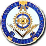 Symbole Rotary Franc-maçon